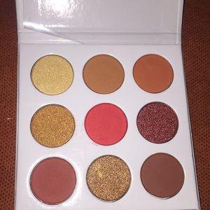 🆕The Burgundy Palette- Kylie Cosmetics